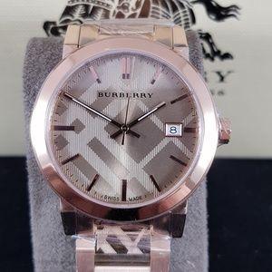 Burberry BU9039 watch